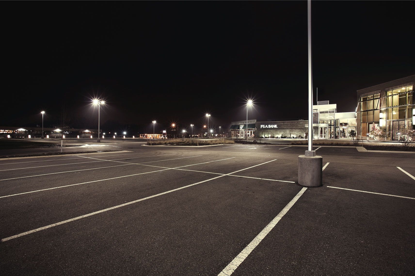 parking-lot-at-night
